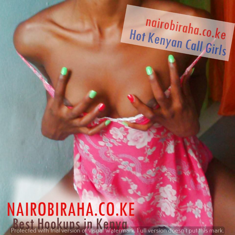 Cute Girls Nairobi