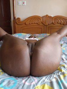 Apple Bottom 52 Kenyan Porn Actress With Big Ass and Tight Pussy